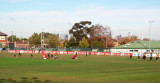 Windy Hill Football Ground