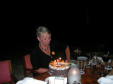 Happy Birthday Chris 21 September 2007