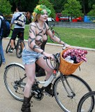 London world naked bike ride 2011 0032a.jpg