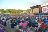 Free view arena Hyde Park