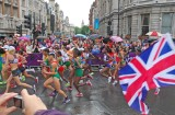 ladies marathon