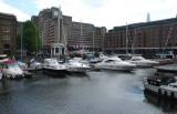St Katherines Dock