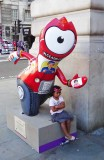 Piccadilly Wenlock
