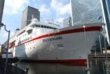 Deutschland cruise ship