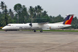 RP-C3030 'Bacolod' Taxiing out