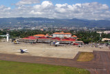 Overview of Mactan - Cebu Int'l Airport 2009