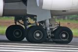 A340 main landing gear