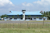 General Santos - Rajah Buayan Air Base (RPMB)