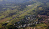 Cagayan's Lumbia Airport  by Jack Hannen