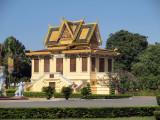ROYAL PALACE (PHNOM PENH)