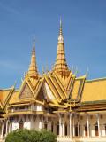 ROYAL PALACE(PHNOM PENH)