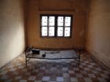 (S21) DETENTION CENTER DURING KHMER ROUGE REGIME (POL POT)