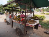 CAMBODIAN FAST FOOD
