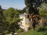 GREENWAY AGATHA CHRISTIE'S HOUSE