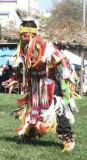Sycuan PowWow Aug 07