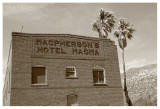 Magma Hotel