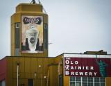The Old Rainier Brewing Company
