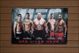 UFC Advertising