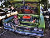'69 Dodge Coronet RT Hemi