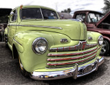 '46 Ford Super Deluxe #1