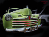 '46 Ford Super Deluxe #2