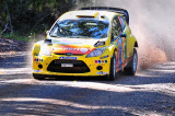 2011 WRC Rally - Coffs Harbour