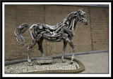 Sculpture by Heather Jansch