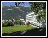 Kantonsspital (Chur Hospital)