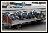 Axle Wagon
