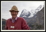 Gordon and the Eiger
