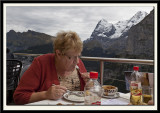 Jean and the Eiger