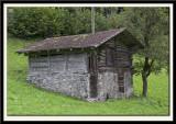 A Little Line-side Barn