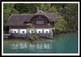 A Lovely Boathouse
