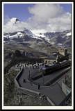 Gornergrat Station & The Matterhorn