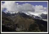 The Matterhorn from the Train