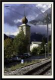 Lineside Church