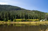 Cub Lake Trail 6