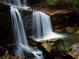 waterfall on Cold Creek 3