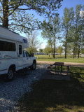 Pla-Mor Camp Ground Bremen, Indiana Thursday 26 April 2012