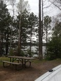 Lake Marion Forest Service Park