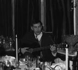 Jim McGrath,  Singer