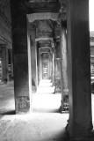 Photos of Angkor Thom and Angkor Wat