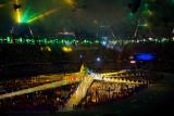 London 2012 Closing Ceremonies