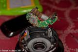 Minolta Vectis 400mm F8.0 Disassembly