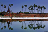 Mandalay Fort