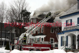 Leominster,MA 4 Alarms March 5,2011