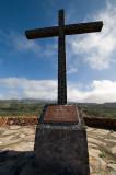 El Mato, Puntagorda
