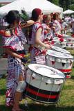 Batala Washington, at Indonesia Festival, Wash. DC