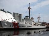 USCG Taney WHEC 37