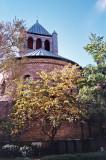 The Circular Church, Charleston, SC